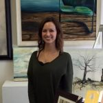 Shelby County Arts Council | Danielle Tickell
